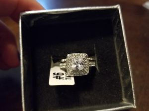 Engagement or Wedding Band Set for Sale in Gilroy, CA