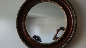 32in Decorative Wall Mirror for Sale in Chino Hills, CA