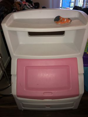 Kids toy bin for Sale in Spanaway, WA