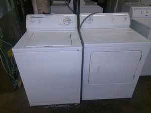 Kenmore washer and dryer for Sale in Cleveland, OH