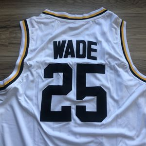 BRAND NEW! 🔥 Dwyane Wade #25 Richards High School Jersey + SIZE XL + WE ONLY SHIP! 📦💨 for Sale in Miami, FL