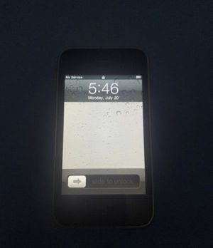 iPhone 3GS for Sale in Garland, TX