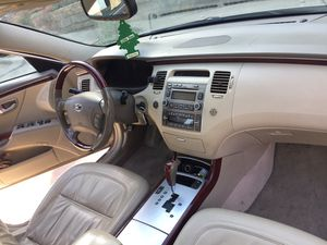 Hyundai Azera 2007 for Sale in Dallas, TX