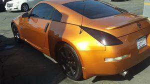 2005 NISSAN 350Z STICK for Sale in Pomona, CA