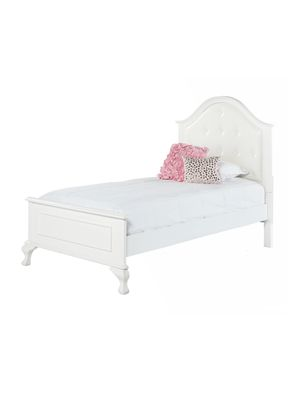 NEED GONE / Jenna Twin Panel Bed - Frame Only for Sale in North Las Vegas, NV