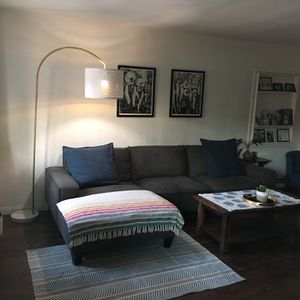 Beautiful Floor Lamp Mid Century for Sale in Baldwin Park, CA