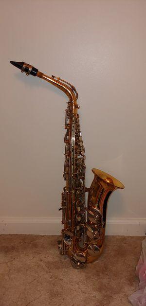 Vito Alto Saxophone for Sale in Commerce Charter Township, MI