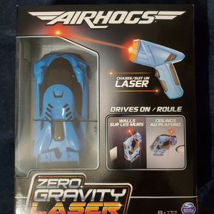 Air Hogs Zero Gravity Laser Racer for Sale in Bolingbrook, IL