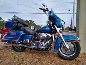05 Harley Davidson Electra Glide Classic for Sale in Venice, FL