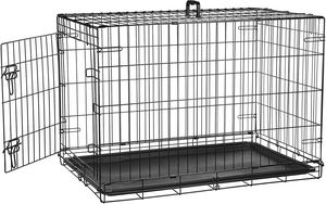 36 inch dog crate for Sale in Herndon, VA