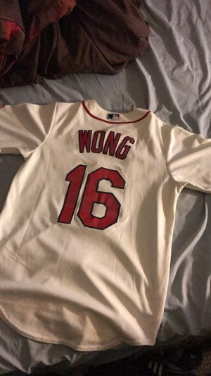 CARDINALS BASEBALL JERSEY SIZE S for Sale in Boston, MA