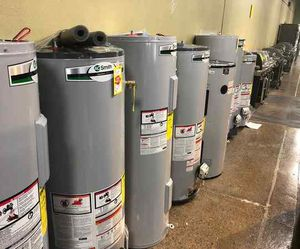 Electric AND Gas Water Heaters G6I for Sale in Long Beach, CA