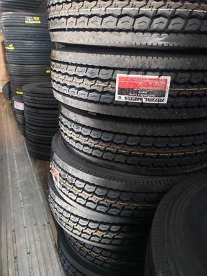 Tractor Trailer TRUCK Tires for Sale in Perth Amboy, NJ