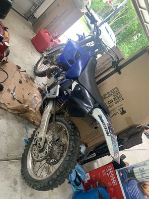 Yz 250 for Sale in Wake Forest, NC