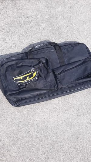 Paintball gun case for Sale in Sunbury, PA
