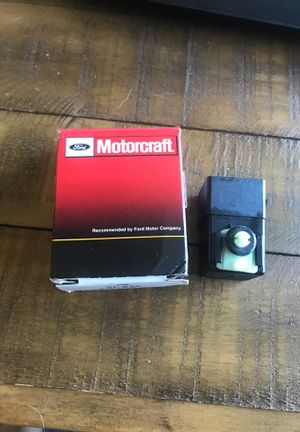 Motorcraft F150 4 way flasher relay for Sale in Snoqualmie, WA