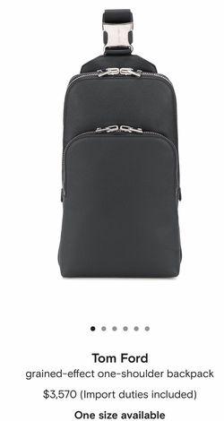 Tom Ford messenger bag for Sale in Highland Hills,  OH