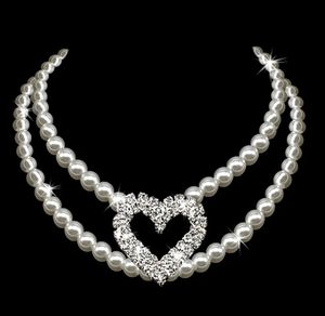 Pearl Necklace for Dog and Cats for Sale in Deerfield, VA
