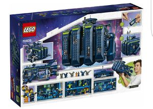 LEGO Movie 2 70839 The Rexcelsior for Sale in Montrose, CO