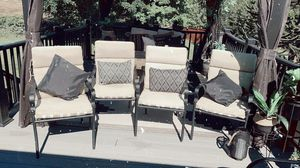 Patio chairs for Sale in Gold Bar, WA