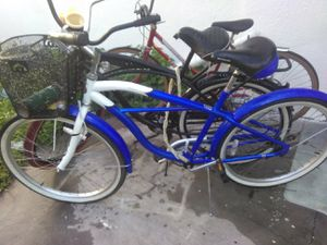 "26"" MEN SCHWINN BIKE for Sale in Tampa, FL"