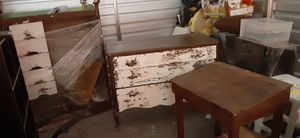 Antique Solid Wood Furinture for Sale in Gilbert, AZ