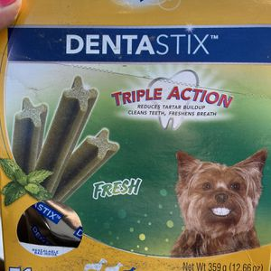 Mint Dentastix for Sale in Tulare, CA