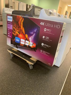 50 inches Smart TV , Ultra HD for Sale in Reading, PA