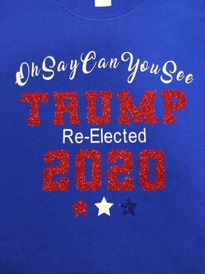 Trump 2020 T-Shirt for Sale in Newport News, VA