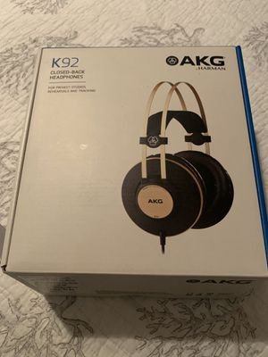 AKG headphones for Sale in Providence, RI