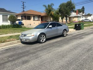 2003 Acura CL for Sale in Windsor Hills, CA