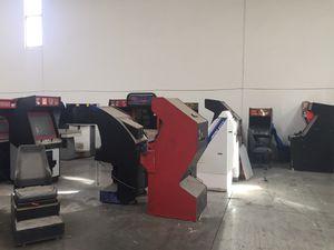 Arcade Video Games for Sale in Etiwanda, CA