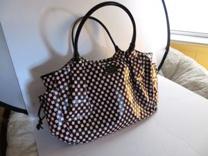 Kate Spade handbag / diaper bag for Sale in Wayne, PA