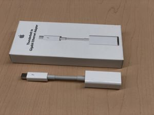 Apple Thunderbolt to Ethernet adapter for Sale in Lincoln, NE