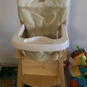 Eddie Bauer High Chair for Sale in Arlington, TX