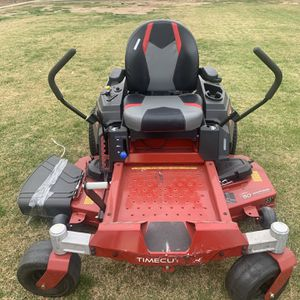 "Toro 50"" Zero Turn Ride On Mower for Sale in Clovis, CA"