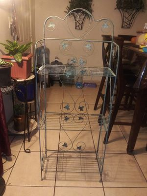 Plant Rack for Sale in North Las Vegas, NV