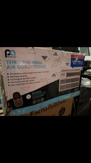 AIR CONDITIONER AC UNIT AIRE ACONDICIONADO portable portatil pinguino split for Sale in Palm Beach Shores, FL