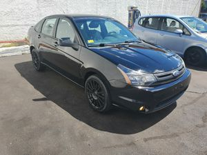 2010 Ford Fucus SES for Sale in Pawtucket, RI