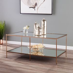 Glass Coffee Table for Sale in New York, NY