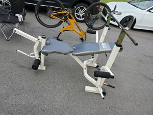 Weight Bench for Sale in Brockton, MA