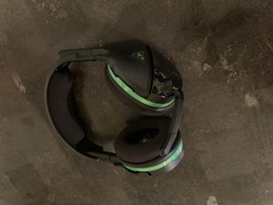 Turtle beach stealth 600 Xbox one 1 s x headset headphones wireless for Sale in Bloomfield, NJ