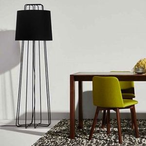 BLU DOT perimeter floor lamp for Sale in Miami, FL