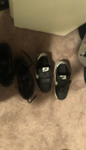 NIKE CORTEZ 4 1/2 five for Sale in Garland, TX