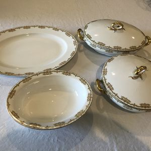 Limoges Casserole Dishes And Bowls for Sale in Los Angeles, CA
