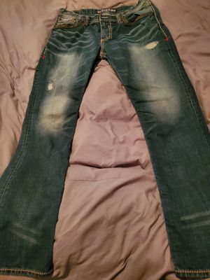 Affliction jeans for Sale in McLean, IL