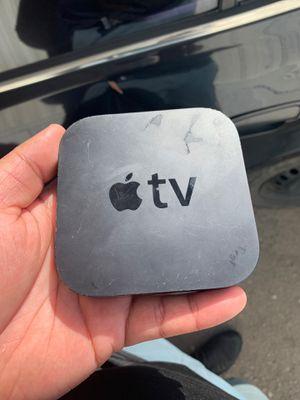 Apple TV 3rd gen for Sale in Stockton, CA