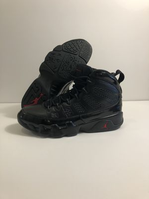 "Air Jordan Retro 9 ""Bred"" for Sale in Cincinnati, OH"