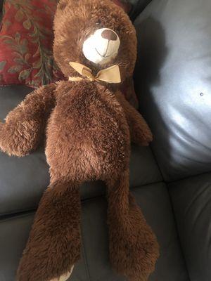 Teddy bear for Sale in Newport News, VA