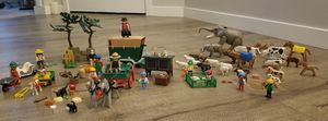 Playmobil Animals Huge Lot for Sale in Puyallup, WA